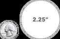 2.25 Inch