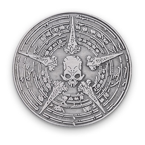 Silver Metal Plating Free